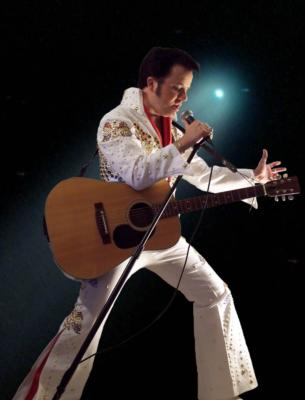 Cool Cats Entertainment -- Elvis, DJ, Dance & More | Raleigh, NC | Elvis Impersonator | Photo #2