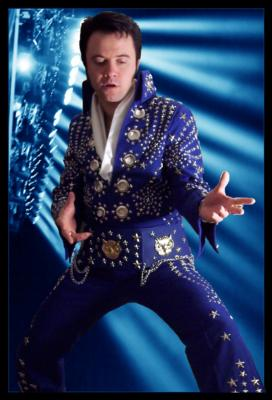 Cool Cats Entertainment -- Elvis, DJ, Dance & More | Raleigh, NC | Elvis Impersonator | Photo #1
