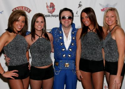 Cool Cats Entertainment -- Elvis, DJ, Dance & More | Raleigh, NC | Elvis Impersonator | Photo #7
