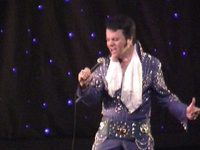 Cool Cats Entertainment -- Elvis, DJ, Dance & More | Raleigh, NC | Elvis Impersonator | Photo #8