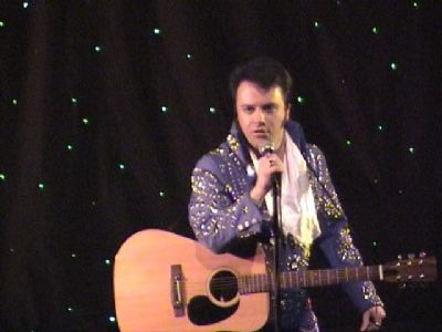 Cool Cats Entertainment -- Elvis, DJ, Dance & More | Raleigh, NC | Elvis Impersonator | Photo #9