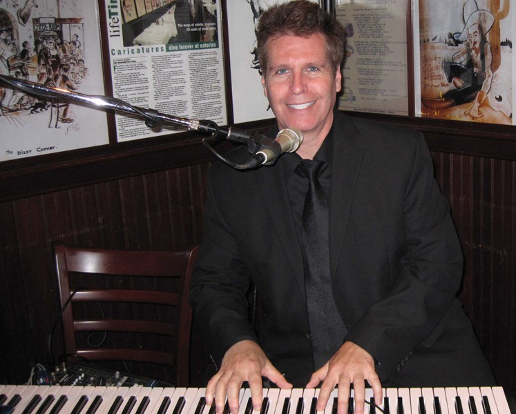 Arnie Abrams - Pianist - Freehold, NJ