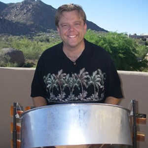 Phoenix, AZ Steel Drum Band | Sean Mireau and the Volcano Island Band