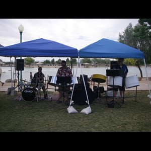 El Paso World Music Band | Volcano Steel Drum Band