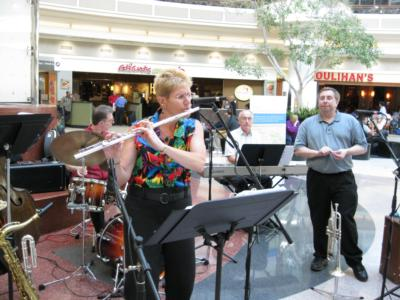 About Time (for Jazz!) | Kennesaw, GA | Jazz Band | Photo #7