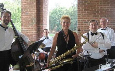 About Time (for Jazz!) | Kennesaw, GA | Jazz Band | Photo #4