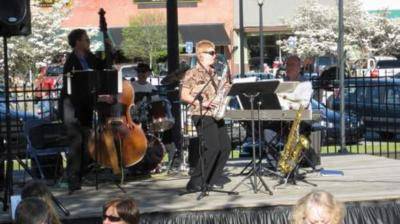 About Time (for Jazz!) | Kennesaw, GA | Jazz Band | Photo #23