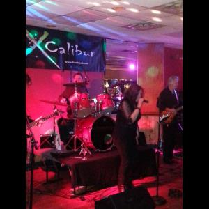 Livingston Manor 80s Band | Xcalibur
