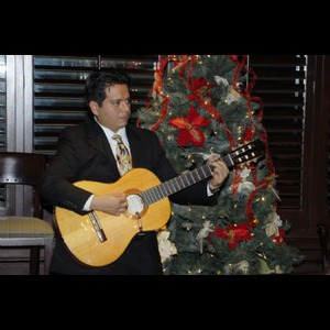 Phillips Classical Singer | Mario Perez