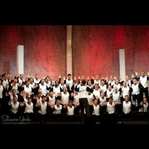 Providence Choral Group | Vocal Revolution