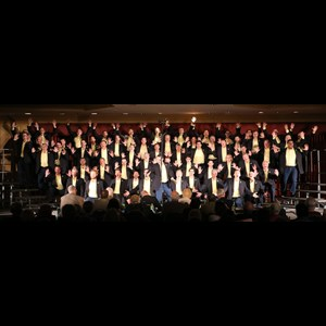 Grantham A Cappella Group | Vocal Revolution