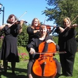Grosse Ile Chamber Music Quartet | Rondo String Quartet