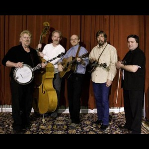 Goshen Bluegrass Band | Stone Mt Road