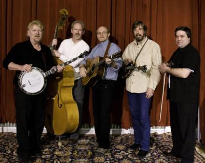 Stone Mt Road | Haddon Heights, NJ | Bluegrass Band | Photo #1