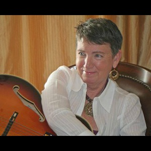 Oak Island, NC Jazz Guitarist | Lori Spencer Instrumental Solo / Band