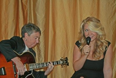 Lori Spencer / Sultry Band | Matthews, NC | Jazz Duo | Photo #3
