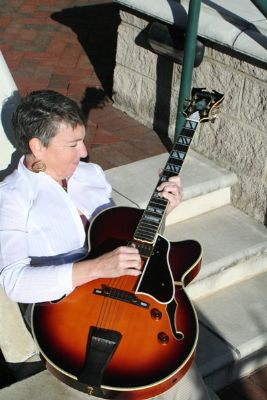 Lori Spencer / Sultry Band | Matthews, NC | Jazz Duo | Photo #9