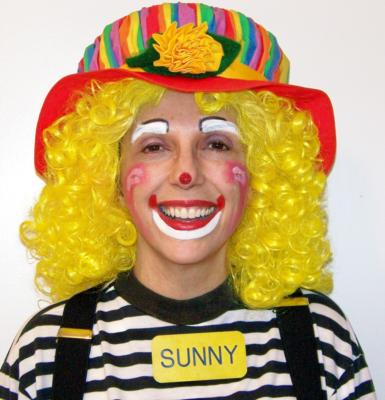 Sunny The Clown | Yonkers, NY | Clown | Photo #4