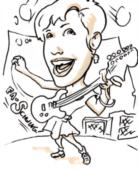 Jason Cheeseman-Meyer - Caricaturist - Natick, MA