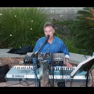 Glendale Keyboardist | Stephen Curto