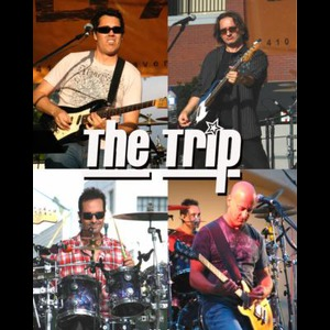 Santa Monica 60s Band | THE TRIP