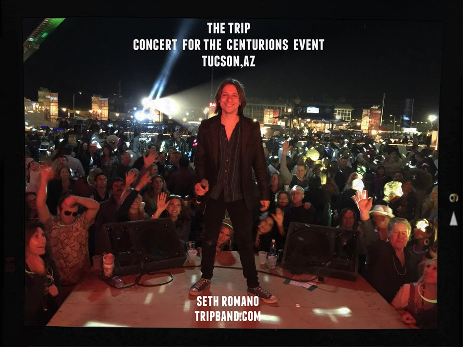 THE TRIP - Cover Band Anaheim, CA | GigMasters