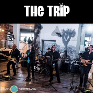 Costa Mesa Cover Band | THE TRIP
