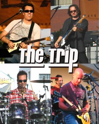 THE TRIP | Laguna Beach, CA | Cover Band | Photo #1