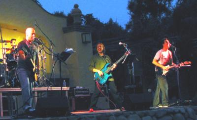 THE TRIP | Laguna Beach, CA | Cover Band | Photo #9