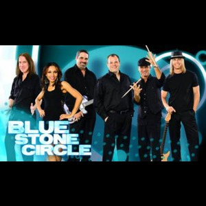 Sarasota Americana Band | Blue Stone Circle