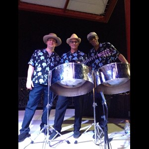 Zuni Steel Drum Band | Rick Arroyo