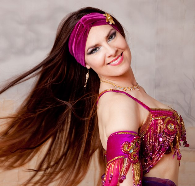 Romanza Dance Entertainment - Belly Dancer - San Rafael, CA