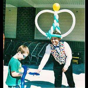 JZK Family Shows - Balloon Twister - Greenville, SC