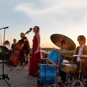 Terra Bella 40s Band | The Secret Jazz Band