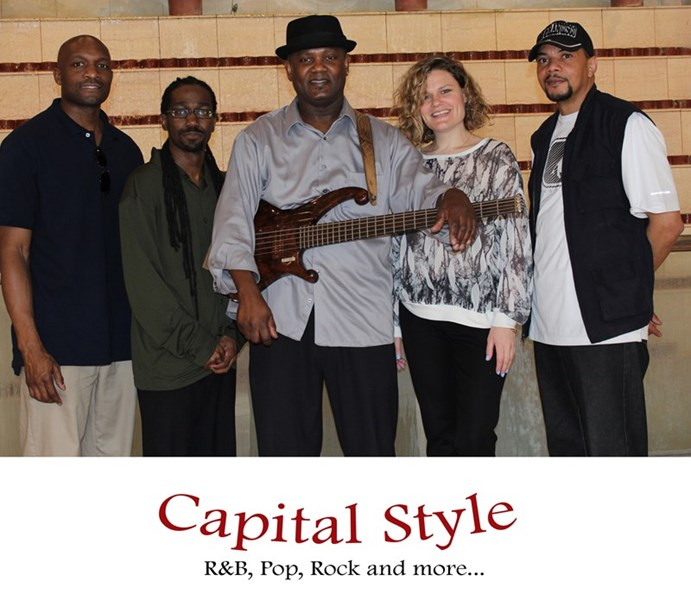 Capital Style - Pop Band - Washington, DC