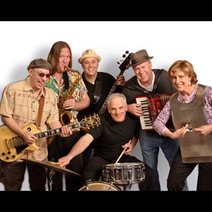 Burlington Zydeco Band | Zydeco-A-Go-Go
