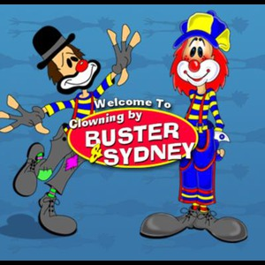 Coldwater Clown | Clowning By Buster And Sydney