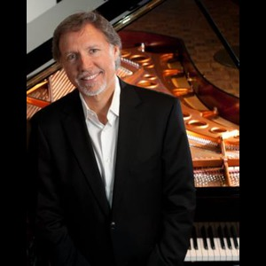 Mike Strickland - Pianist  (Solo, Duo or Trio) - Pop Pianist - McMinnville, OR