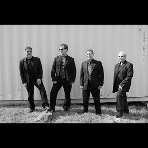Hagerstown Oldies Band | Back N Time