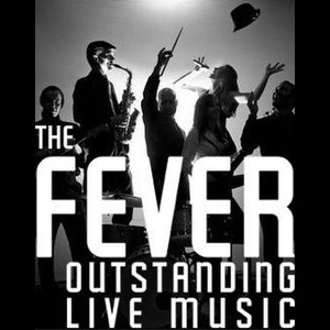 Fe Warren Afb Motown Band | The Fever