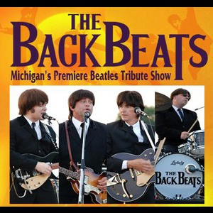 Fort Greely Beatles Tribute Band | The Backbeats: Beatles Tribute Show