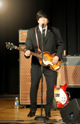 The Backbeats: Beatles Tribute Show | Westland, MI | Beatles Tribute Band | Photo #17