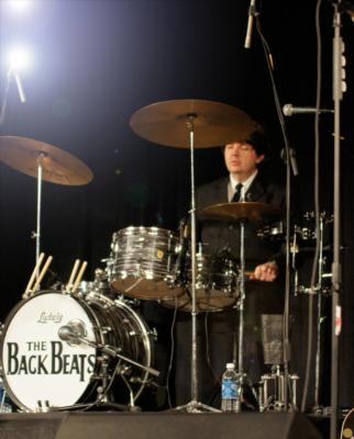 The Backbeats: Beatles Tribute Show | Westland, MI | Beatles Tribute Band | Photo #16