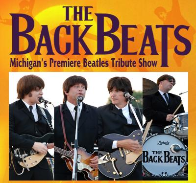The Backbeats: Beatles Tribute Show | Westland, MI | Beatles Tribute Band | Photo #1