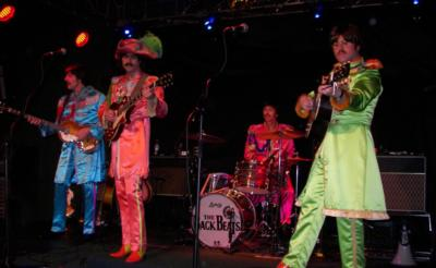 The Backbeats: Beatles Tribute Show | Westland, MI | Beatles Tribute Band | Photo #19