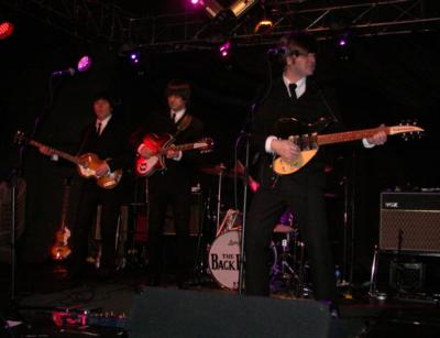 The Backbeats: Beatles Tribute Show | Westland, MI | Beatles Tribute Band | Photo #11