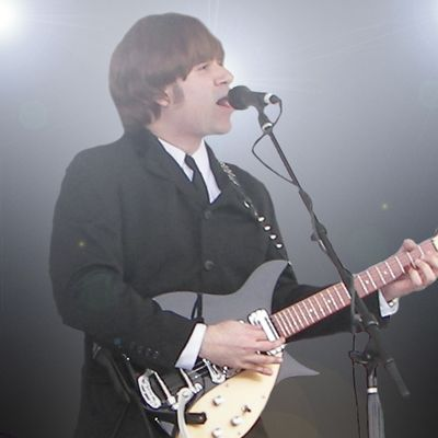 The Backbeats: Beatles Tribute Show | Westland, MI | Beatles Tribute Band | Photo #2