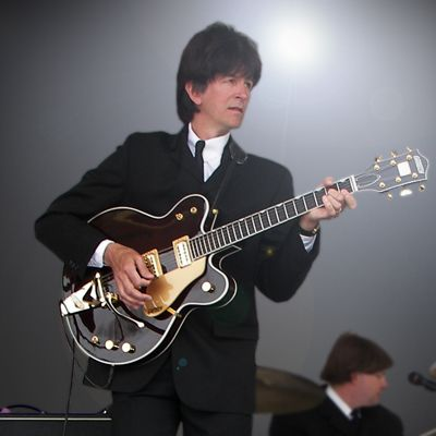The Backbeats: Beatles Tribute Show | Westland, MI | Beatles Tribute Band | Photo #3
