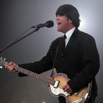 The Backbeats: Beatles Tribute Show | Westland, MI | Beatles Tribute Band | Photo #4