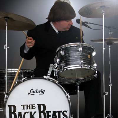 The Backbeats: Beatles Tribute Show | Westland, MI | Beatles Tribute Band | Photo #5
